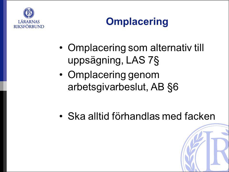 Allmänna åligganden enl.AB §6 •Arbete ska utföras –Enl.