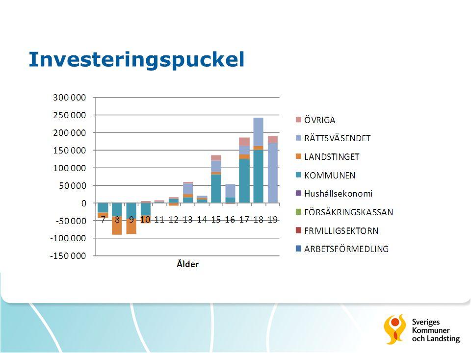Investeringspuckel