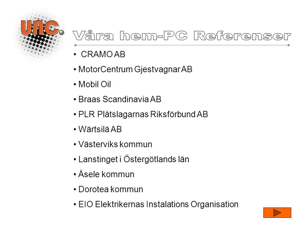 Våra Partners :
