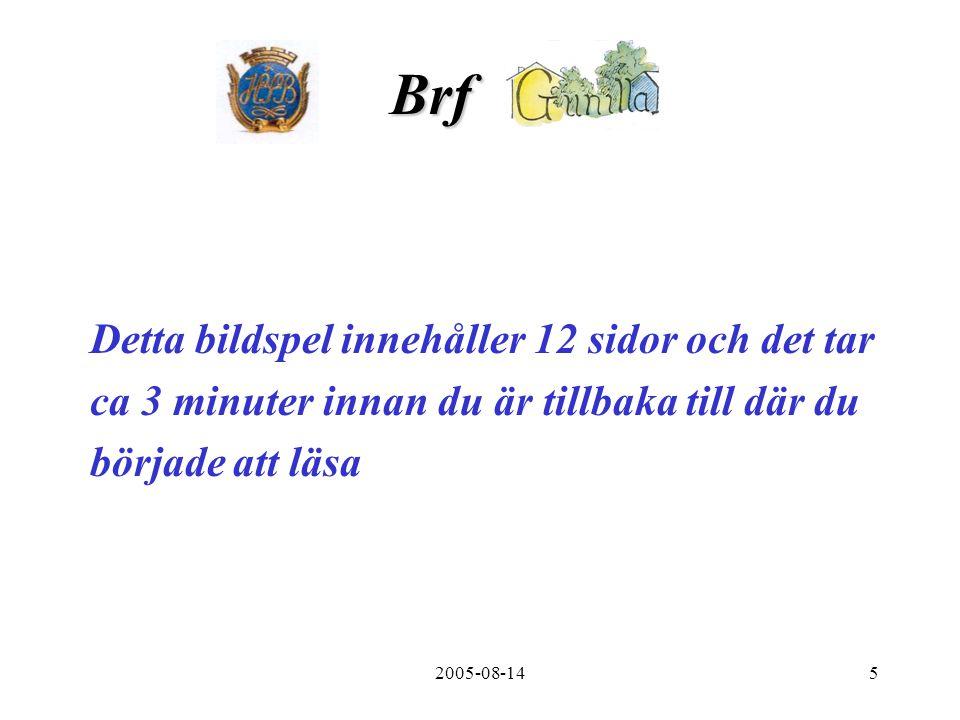 2005-08-145 Brf.