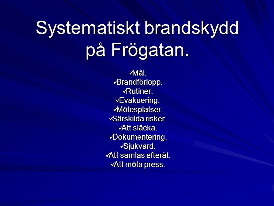 Problem.10/3 -09 Det funkar inte med Anders rökning.