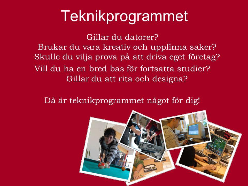 Exempel på hur vi arbetar på Dahlstiernska •Studiebesök • skarpa projekt (Omvandla teori till praktik) •Ämnesöverskridande •LAN •Föreläsare •Film •Läxor •UF •Studieresor •Internationella projekt •Teaterbesök