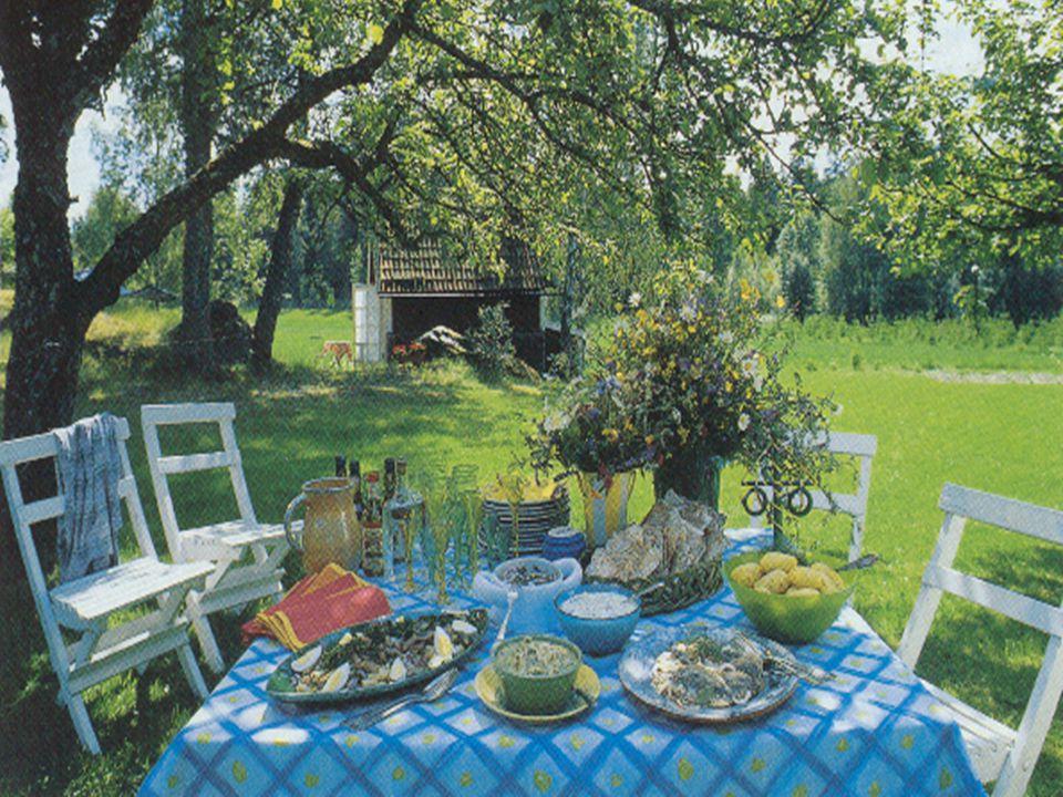 Mat inom Äldreboende  Alla skall serveras god, vällagad och näringsriktig mat anpassad efter de boendes behov.