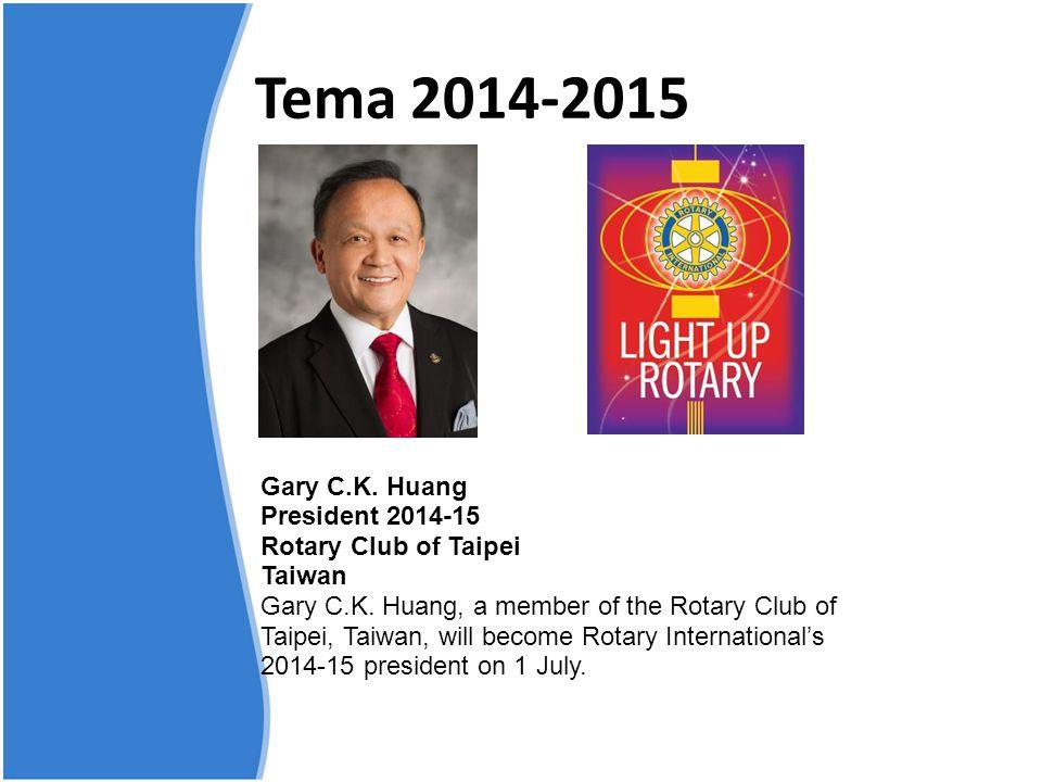 Serviceprojekt • Yrkestjänst – Är en av Rotarys fem tjänstegrenar.
