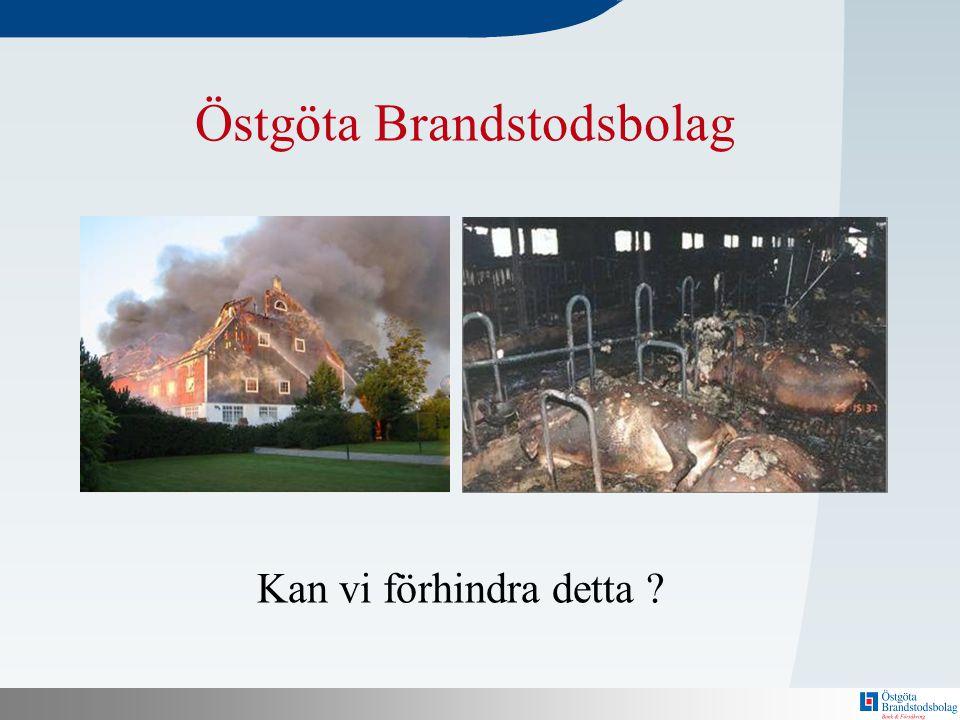 N Bakom här finns en mall! Östgöta Brandstodsbolag Kan vi förhindra detta ?