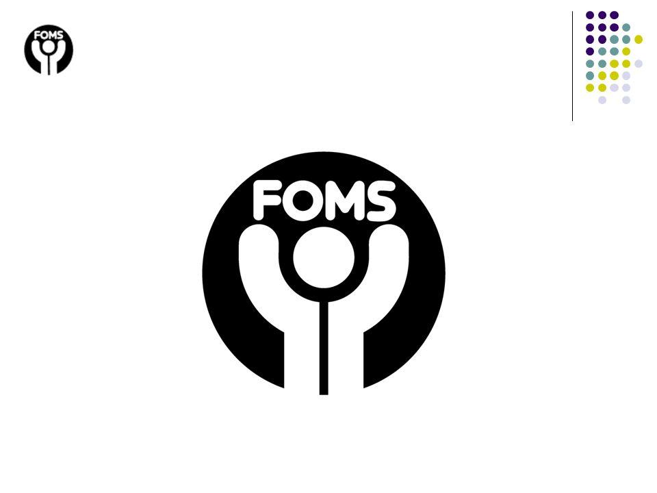 FOMS är en rikstäckande ideell yrkes- och intresseförening som har till syfte att stödja tjänstemän och andra med intresse för fritids-, rekreations-, och kulturfrågor för personer med funktionsnedsättning.