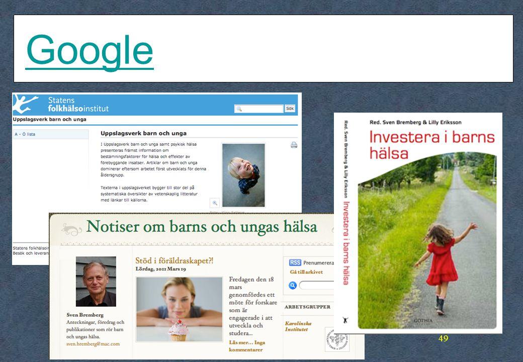 49 Google