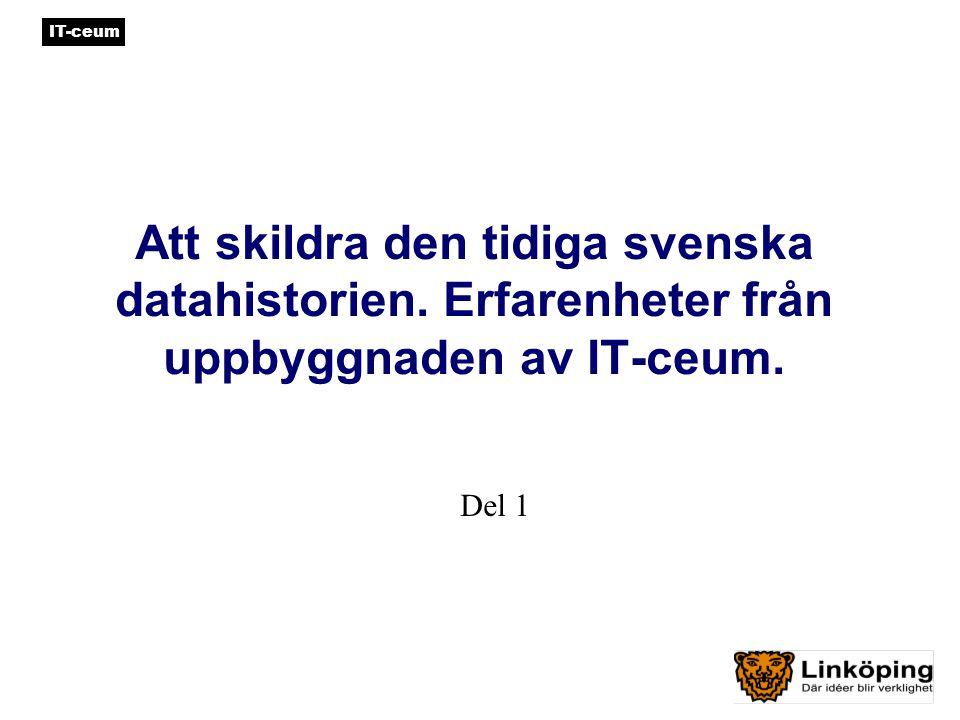 IT-ceum