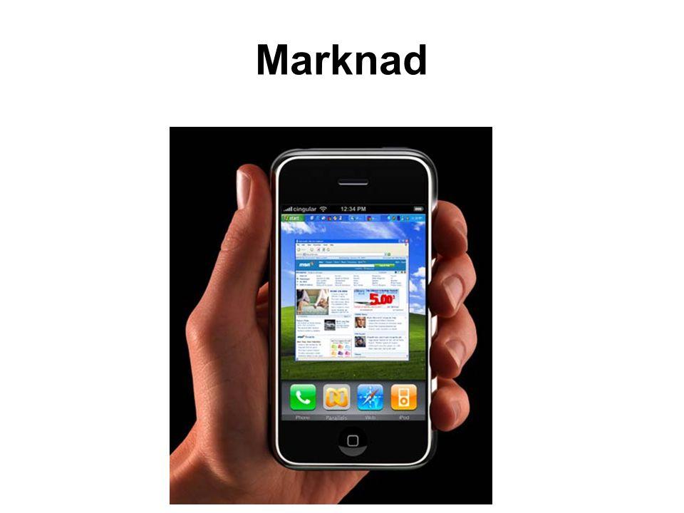 Marknad
