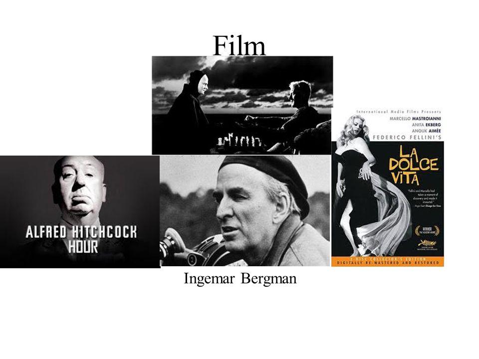 Film Ingemar Bergman