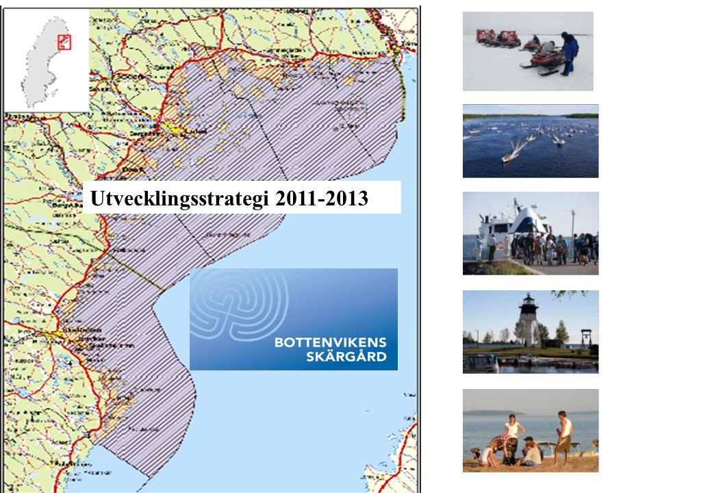 Utvecklingsstrategi 2011-2013
