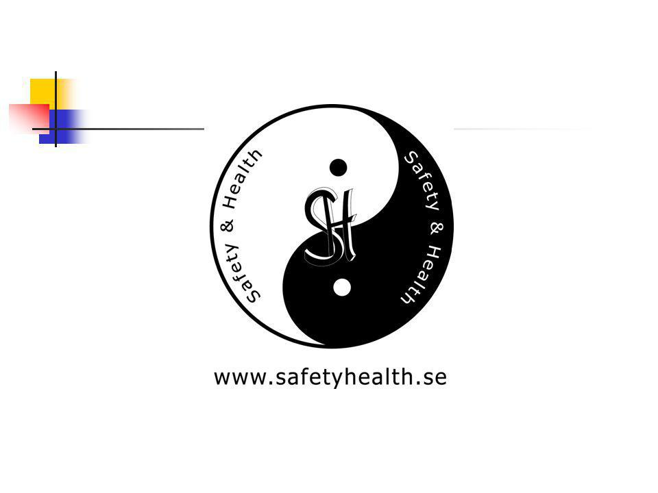 SH Safety & Health samarbetar med