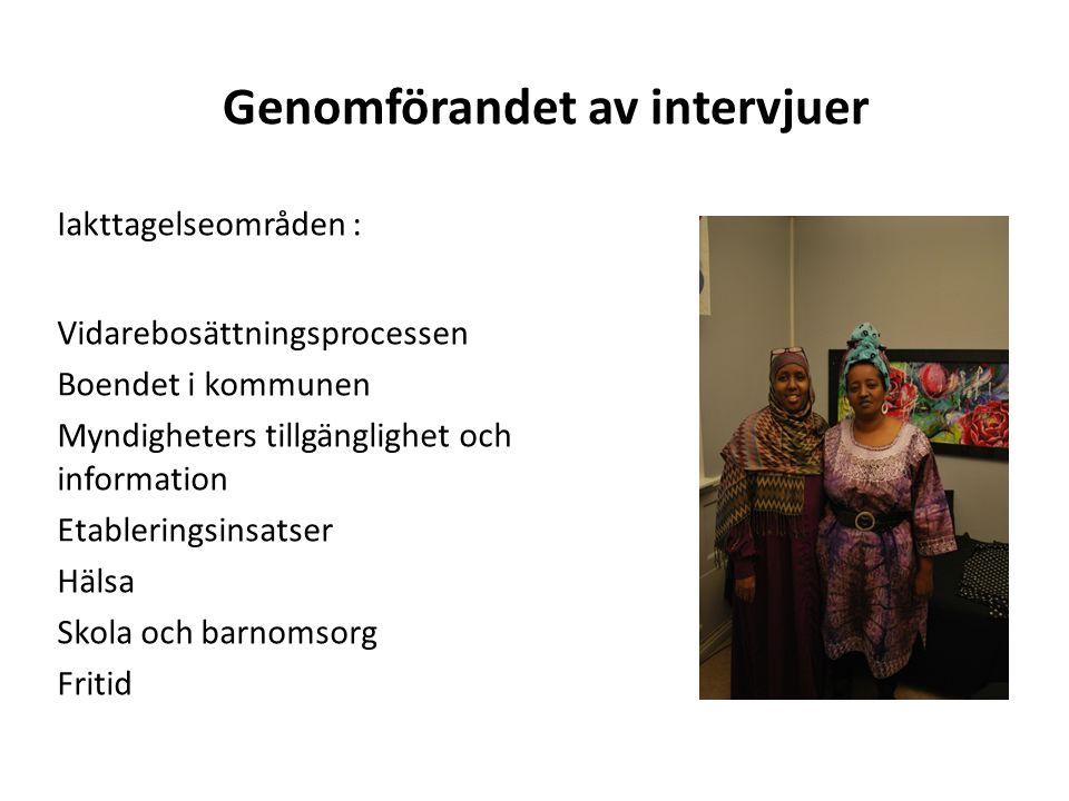Fritid Ökad tillgänglighet av fritidssysselsättningar Mötesplatser för nyanlända och svenskar Språkcafé Riktade fritidsaktiviteter för kvinnor