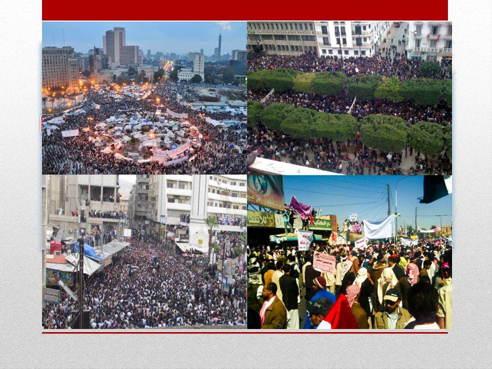 Vad är Occupy-rörelsen.