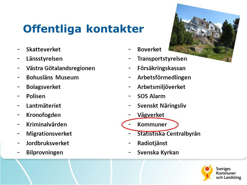 Stenungsunds kommun - kontakter - Miljö och Hälsa - Räddningstjänst - Överförmyndare - Arbetsmarknadsenhet - Socialförvaltning - Kultur och Fritid - Stadsbyggnad - Renhållningsbolag - Sotning - Elnätbolag - VA-enhet - Näringslivsenhet - Skolförvaltning - Södra Bohuslän Turistbyrå - Idrottsanläggningar m.m.