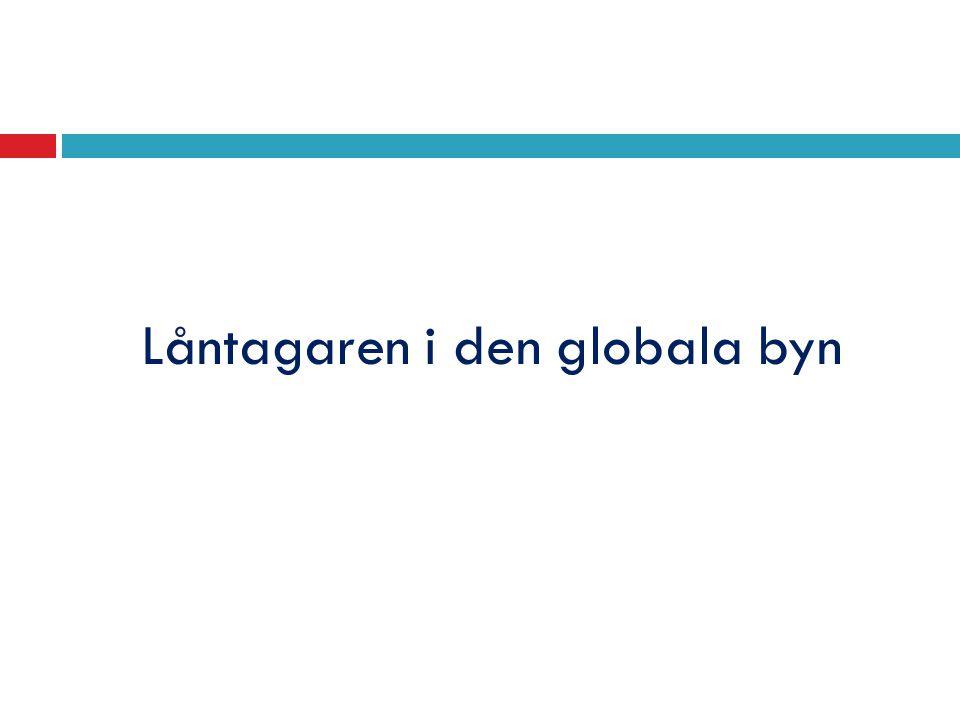 Samhällsfinansierade bibliotek o Det lokala - Folkbibliotek - Skolbibliotek o Det regionala - Länsbibliotek - Regionbibliotek - Sjukhusbibliotek o Det nationella - Kungl.
