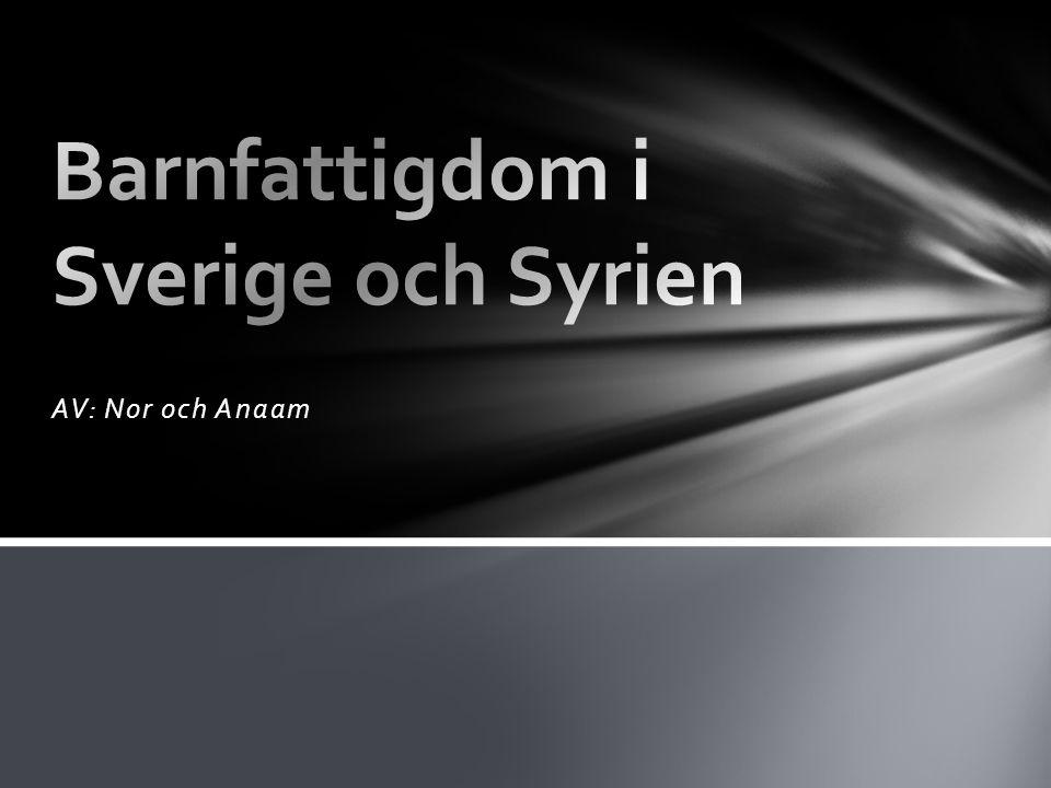 AV: Nor och Anaam