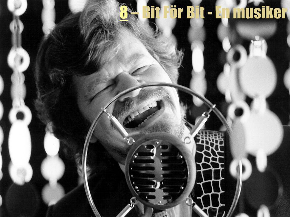 5 - Började sin musikaliska karriär redan 1966 4 - Har spelat in en EP med sånger av Schubert 3 - Har använt pseudonymen