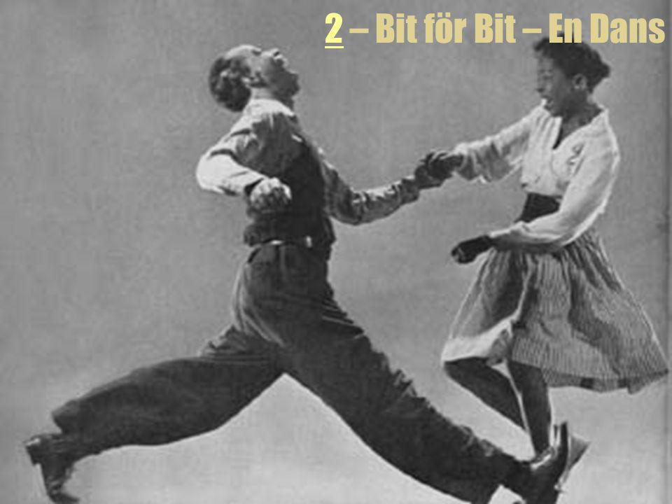 5Dansens riktiga namn är Lindy Hop 4Ytterst få saker kan sägas vara förbjudna i dansen 3Dansen skapades i Harlem på 1920- och 1930-talet 2Darrlus 1För
