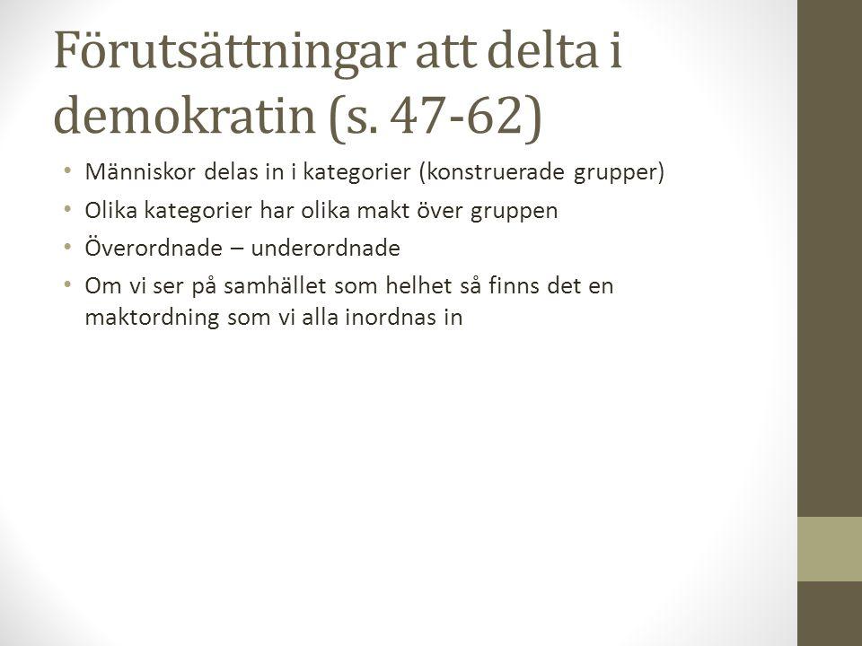 Nationalitet • Medborgarskap • Härstamningsprincipen • Territorialprincipen • I Sverige tillämpas härstamningsprincipen, vilket påverkar t.ex.