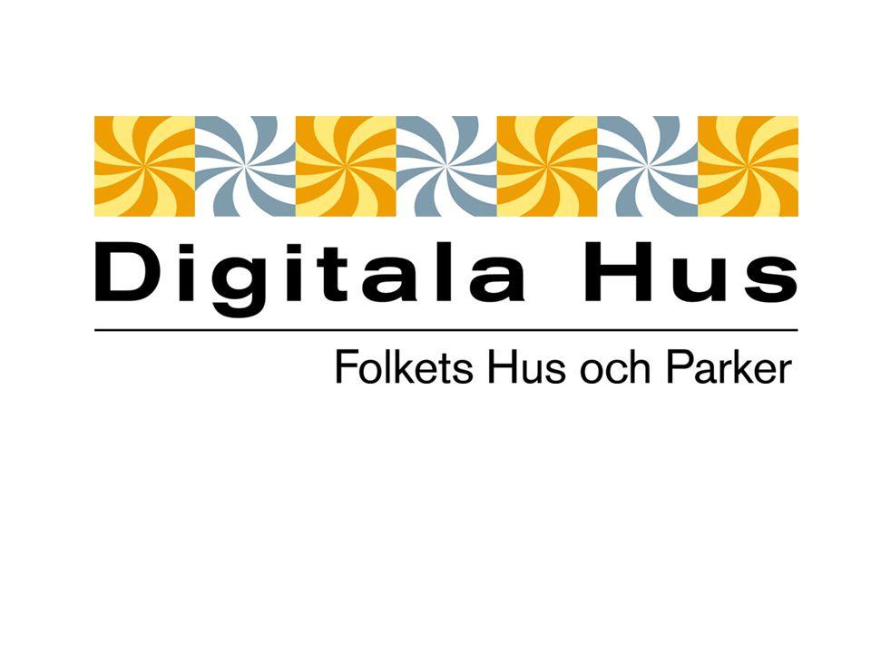 Ungdomssatsning TV-spel/interaktivitet Stöd från Boverket Satsningen under planering Genomförs januari 2011