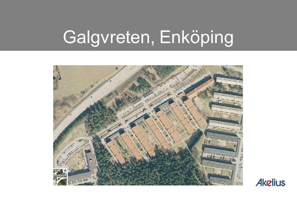 Galgvreten, Enköping