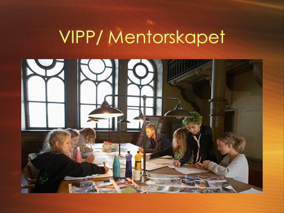 VIPP/ Mentorskapet