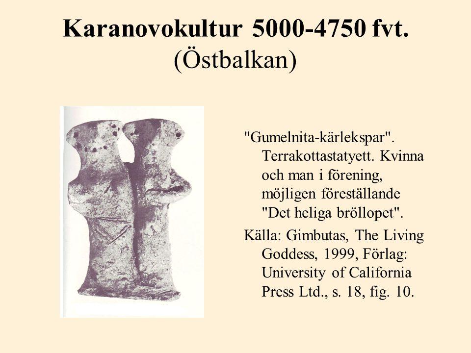 Lepenski Vir II, 6000-5800fvt.