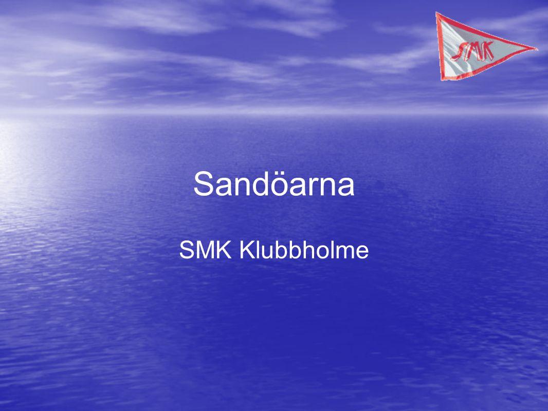 Sandöarna SMK Klubbholme