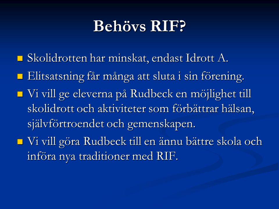 Information  Anslagstavla(matsalen)  Brevlåda(G-korridor)  Styrelserum(Föreningsrummet)  Intern TV  Högtalarsystemet  Hemsida(www.rudbeck.se/rif) www.rudbeck.se/rif  Mail(rif@rudbeck.se) rif@rudbeck.se