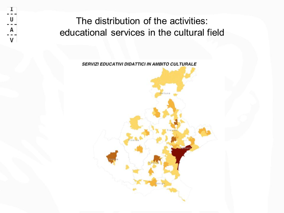Territoriell sammanhållning - Masions Folie – Dårhus - Multi-kulturell integration Drivkrafter för hållbar ekonomisk tillväxt