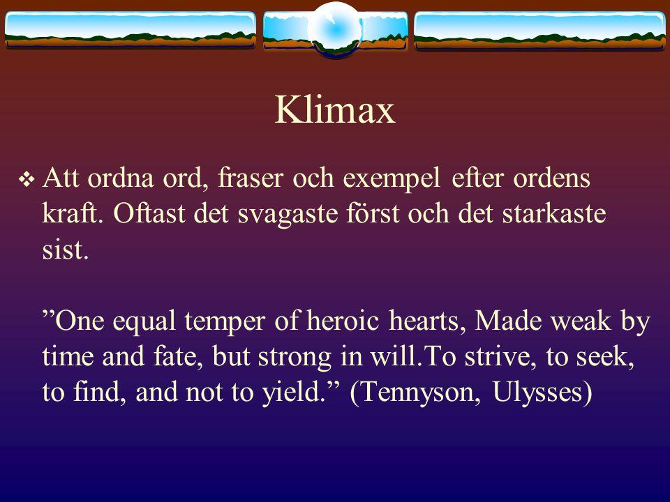 Paradox  Ett påstående som tycks orimligt vid första påseendet men ändå visar sig innehålla en sorts sanning.