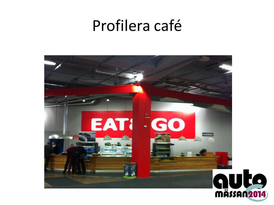 Profilera café