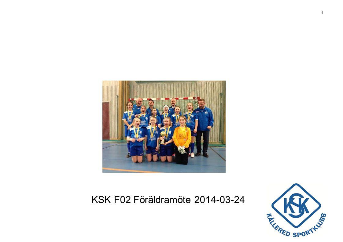 1 1 KSK F02 Föräldramöte 2014-03-24