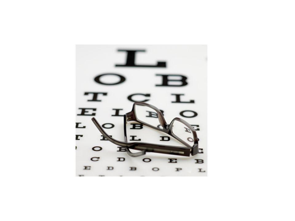 Synkontroll för skolhälsovård •Synskärpa 0,8 är godkänd –Om synen är sämre på något öga görs omkontroll efter ca 1 månad.