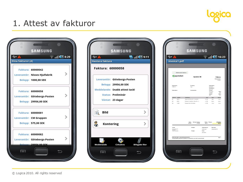 Säkerhet i mobilen No.7 Vad händer om någon blir av med sin mobil.