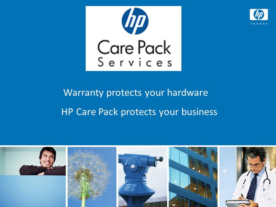 HP Smart Portal => Personal Systems => PSG Product Information => PSG ATTACH OCH CARE PACK FOKUSLISTA MARS 2011