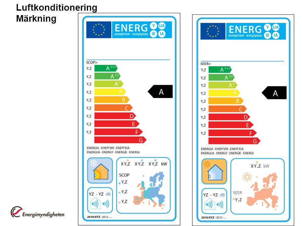 2010-05-0532 Luftkonditionering Märkning