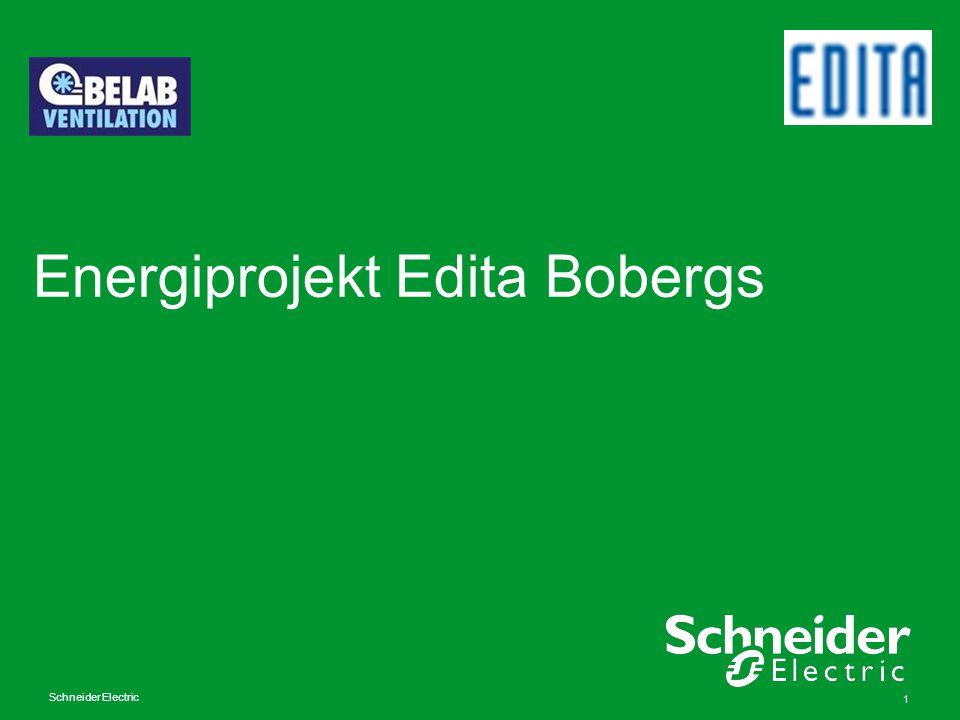 Schneider Electric 1 Energiprojekt Edita Bobergs