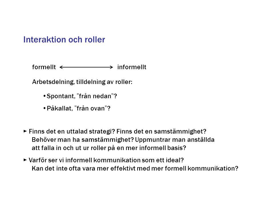 Jyri Engeström, IT-entreprenör: ► De medier som klarar att skapa sociala objekt (utifrån t.ex.