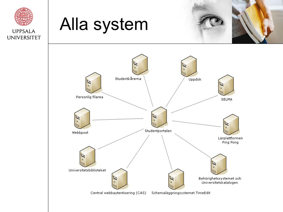Alla system