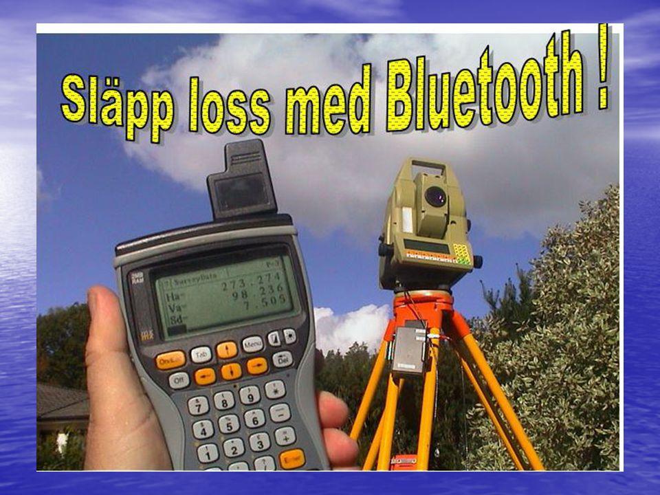 Senaste inovation Bluetooth