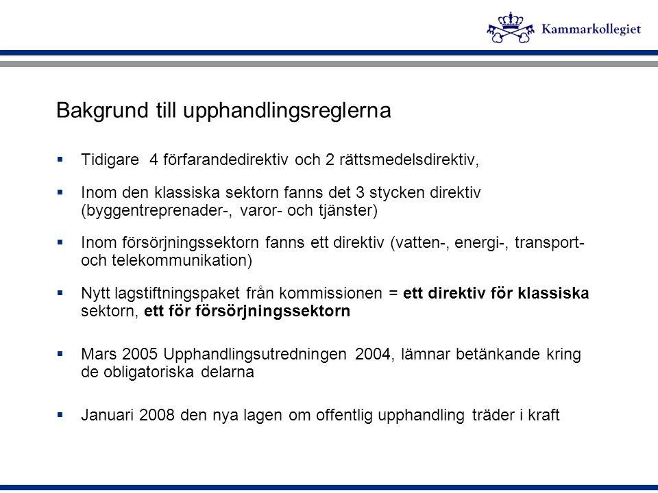 Upphandlingsverktyg Daniel Melin daniel.melin@kammarkollegiet.se