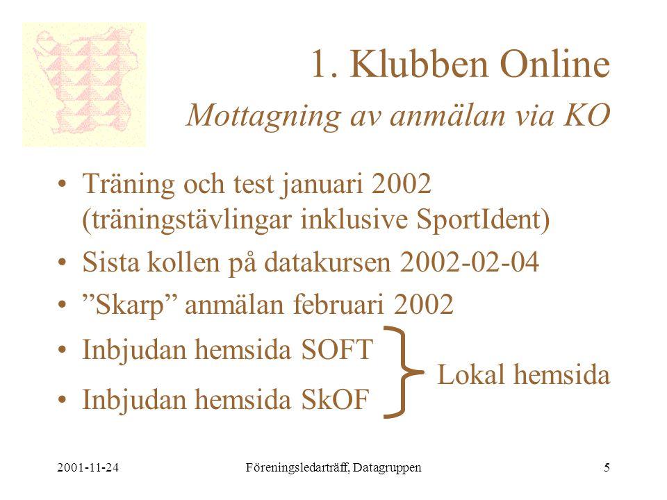 2001-11-24Föreningsledarträff, Datagruppen6