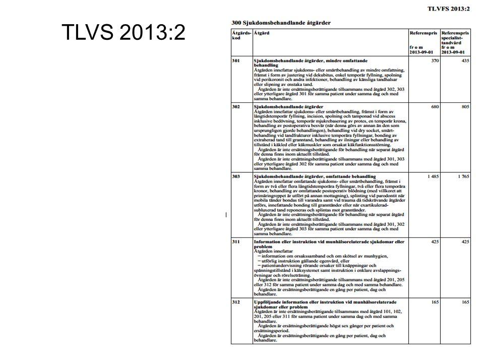 TLVS 2013:2