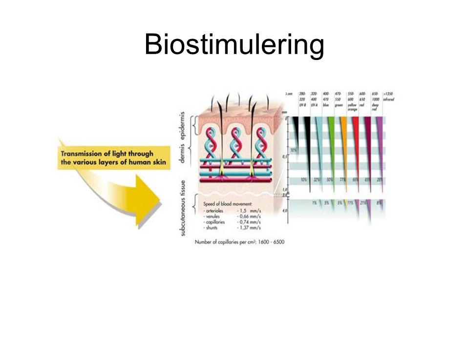 Biostimulering