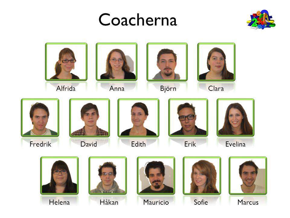 Coachutbildning