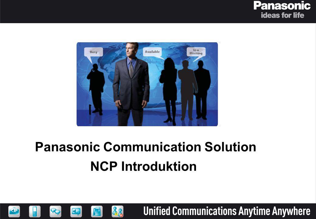 Inkommande samtal ISDN Växel DISA Transfer: Under samtal - Slå ' #' + PBX 'Ankn nr Ext 105 •Transfer från en mobiltelefon •Mobiltelefonanvändare kan transferera samtal som mottagits med deras mobiltelefon till anknytningar I växeln enkelt genom att trycka # och sedan slå det önskade anknytningsnumret.När samtalet har kopplats och samtalet har upprättats slopas kopplingen till DISA kortet så det blir ledigt för nya samtal •Endast 'Blind' transfer Note: Enhanced SW required (SD card for TDA series, Activation Key for TDE/NCP Series) DISA Card is required Mobile Mobiltelefoninegration– 4/5