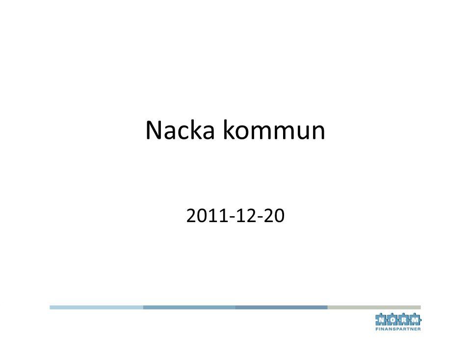 Nacka kommun 2011-12-20