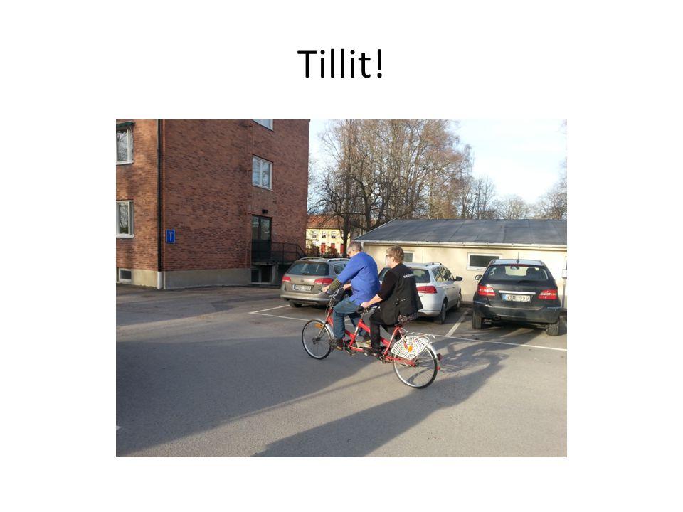 Tillit!
